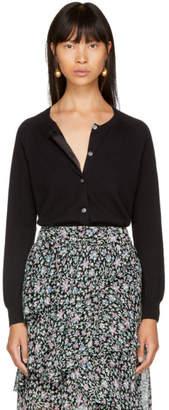 Etoile Isabel Marant Black Napoli Sweater
