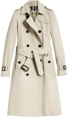 Burberry The Kensington – Extra-long Trench