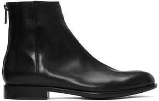 Paul Smith Black Jean Majestic Boots