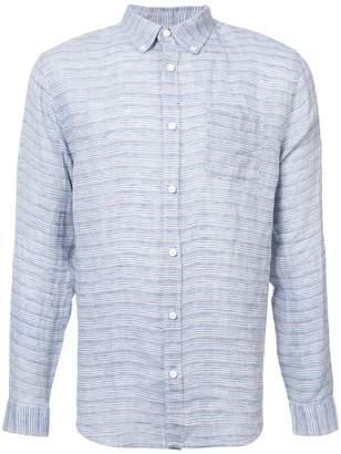 Onia striped shirt