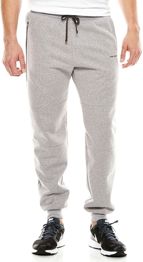 Free Country Closed-Bottom Snow Fleece Pants