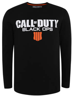 George Call of Duty Black Ops 4 T-Shirt