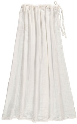 NUMERO 74 Ava Long Skirt - Girl and Woman Collection - $79.20 thestylecure.com