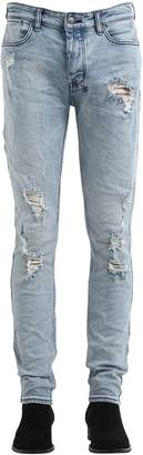 Ksubi Van Winkle Trashed Dreams Denim Jeans