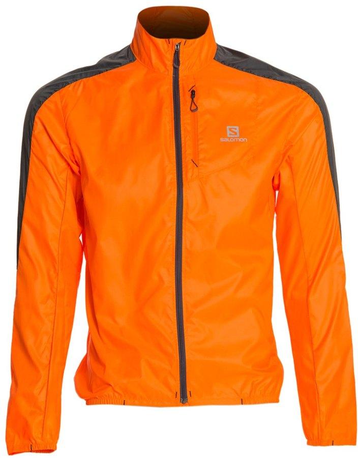 Salomon Men's Fast Wing Running Jacket 8123014