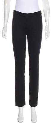 Versace Mid-Rise Skinny Pants w/ Tags