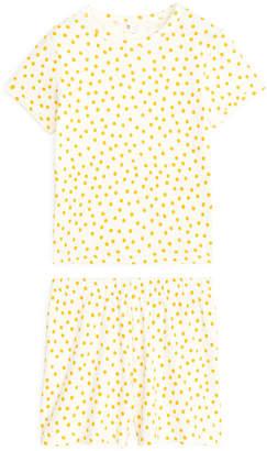 Arket Printed Pyjama Set