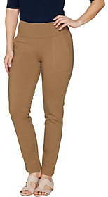 Women with Control Tall Tummy Control AnklePant w/ Pockets