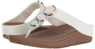FitFlop Halo Toe Thong Sandals Women's Shoes