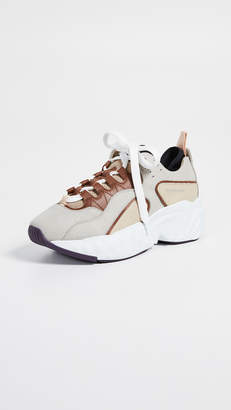 Acne Studios Manhattan Bios Sneakers