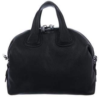 3a9d64625d Givenchy Nightingale Medium Bag - ShopStyle