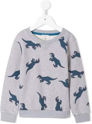 Paul Smith Dino sweatshirt