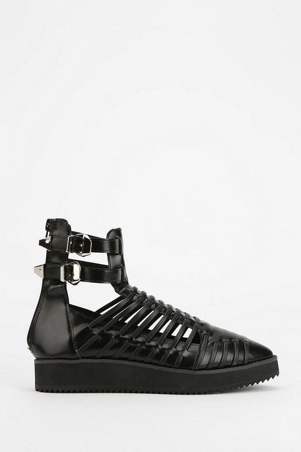 Messeca Pirate Flatform Sandal