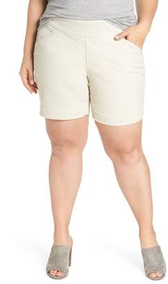 Jag Jeans Ainsley Pull-On Shorts