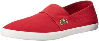 Lacoste Mens Marice BL 2 CAM Trainers-UK 10