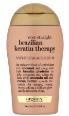 Organix Brazilian Keratin Therapy Anti-Breakage Serum 100ml