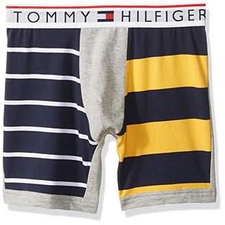 Tommy Hilfiger Men's Underwear Modern Essentials Boxer Briefs