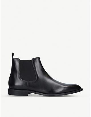 Kurt Geiger London Sloane leather Chelsea boots