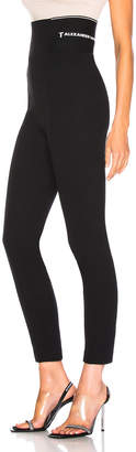 Alexander Wang Suiting Legging