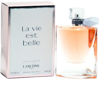 Lancôme La Vie Est Belle Ladies By 3.4Oz Eau De Parfum Spray
