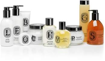 Diptyque Rich Butter For The Body