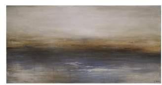 Ren Wil RENWIL Calm Seas Canvas Wall Art