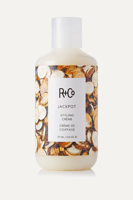 R+Co RCo - Jackpot Styling Crème, 177ml - Colorless $25 thestylecure.com
