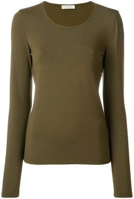 Le Tricot Perugia long sleeve T-shirt