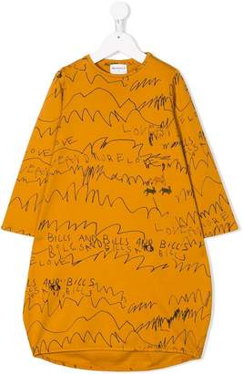 Wolf & Rita Anabela dress