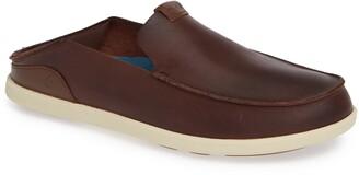 OluKai Nalukai Drop-In Heel® Slip-On