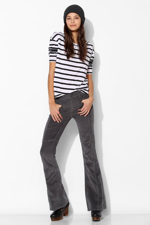 BDG Bell Flare Corduroy Pant