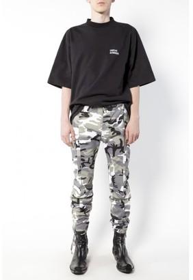 Vetements military pants $1,395 thestylecure.com