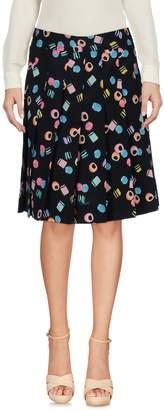 Marc Jacobs Knee length skirts