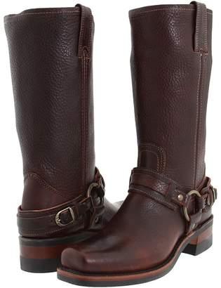 Frye Belted Harness 12R Women's Boots