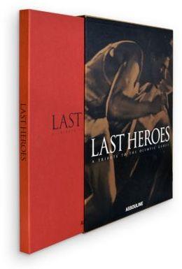 Olympiques Le Temps Des Heroes Book