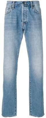 Carhartt Heritage straight leg jeans