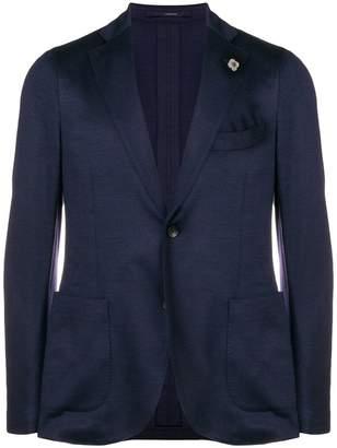 Lardini smart blazer