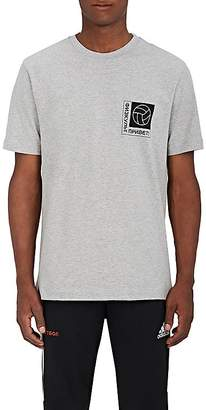 Gosha Rubchinskiy Men's Graphic Cotton Jersey T-Shirt