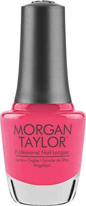 Morgan Taylor Online Only Selfie Nail Lacquer Collection