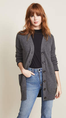 Pringle Long Sleeve Cardigan