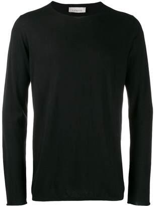 Laneus cashmere sweatshirt