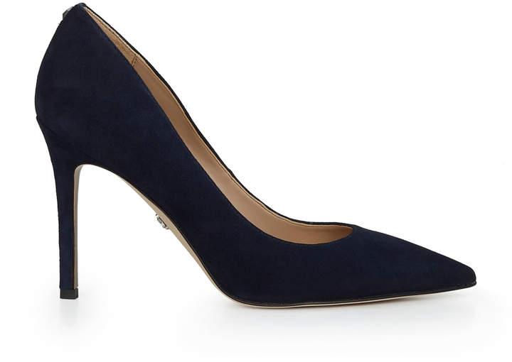 Hazel Pointed Toe Heel