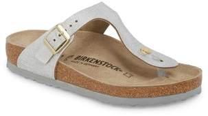 Birkenstock Gizeh Soft Footbed Flip Flop