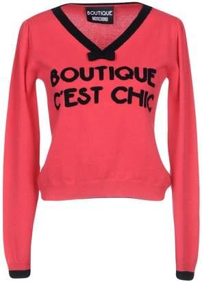 Moschino Sweaters - Item 39846739PI
