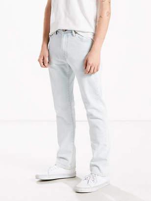 Levi's 513 Slim Straight Stretch Pants Jeans