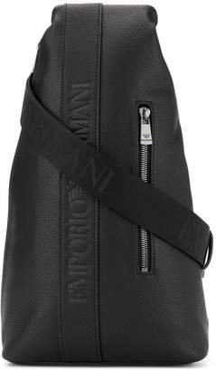 aa7483386080 Emporio Armani Backpacks For Men - ShopStyle Canada