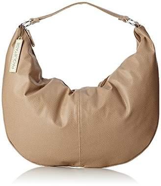 Paquetage BD, Package Shoulder Bag Beige Size: