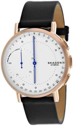 Skagen Men's Connected Watch