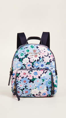 Kate Spade Daisy Garden Small Hartley Backpack