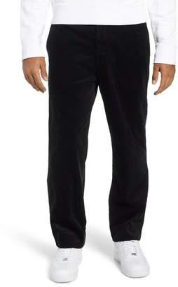 8962a9a1bb33 The Rail Relaxed Crop Wide Leg Corduroy Pants